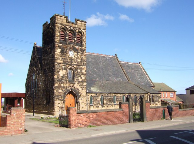 hightown church